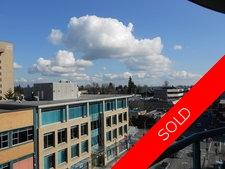 Uptown New Westminster Condo for sale: The Woodward 1 bedroom 986 sq.ft. (Listed 2013-03-18)
