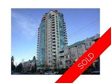 North Coquitlam Condo for sale:  1 bedroom 706 sq.ft. (Listed 2015-01-28)